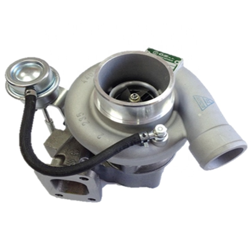 Turbocharger C15 C15-505-01 turbo charger for CZ GAZ / MAZ Diesel engine D 245.S2; D245.S2