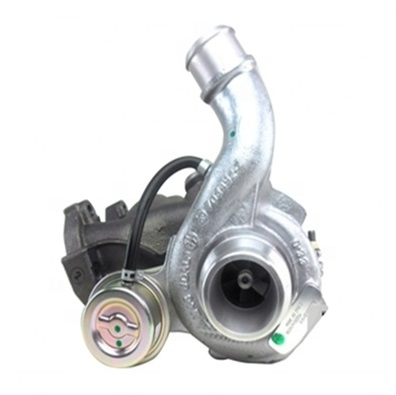 Turbocharger GT1544Z 802419-5006S 706499-0001 XS4Q6K682DC XS4Q6K682DB turbo for Ford Transit Focus Duratorq diesel
