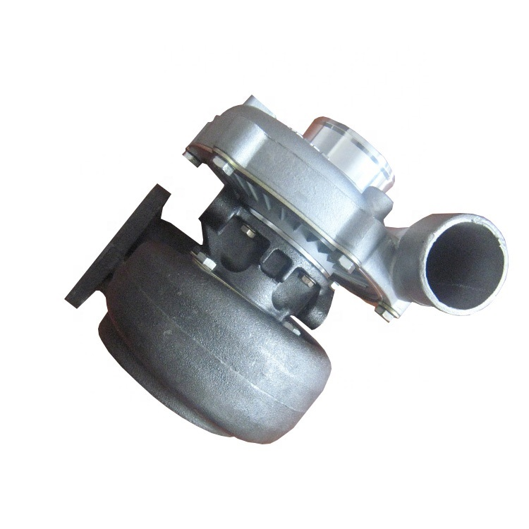 Turbocharger T04E10 466742-0012 11033542 11033834 466742-0011 turbo charger for GARRETT Volvo Earth Moving A25C Hauler