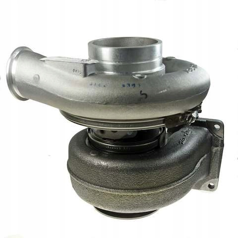 Turbocharger HX55 4037899 20569120 4037901 7420569120 5001866286 turbine turbo charger for holset Volvo Truck D12D